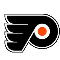 логотип команды Филадельфия Флайерз
