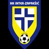 логотип команды Интер Запрежич